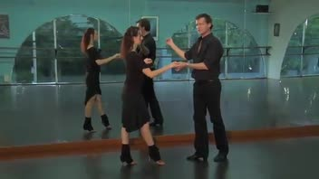 Salsa for Fitness: Man's Turn - Women's Fitness
