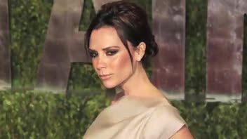 Victoria Beckham - Top 10 Fun Facts