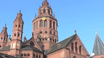 Mainz Cathedral - Great Attractions (Mainz, Germany)