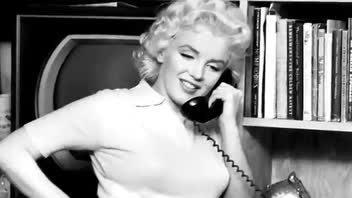 Marilyn Monroe - Top 10 Fun Facts