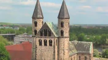 Monastery of Our Lady - Great Attractions (Magdeburg, Germany)