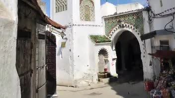 Town of Tetouan - Great Attractions (Tetouan, Morocco)