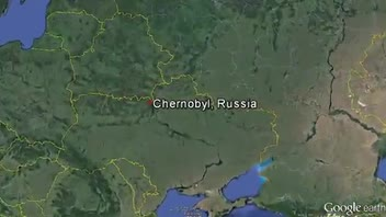 Chernobyl Nuclear Fallout Still Affecting Trees