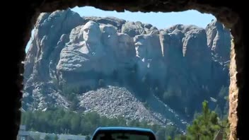 Mount Rushmore - Great Attractions (United States)