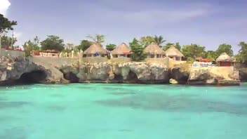 Resort Town of Negril - Great Attractions (Negril, Jamaica)