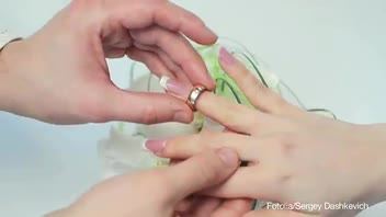 Anti-Cheating Wedding Ring