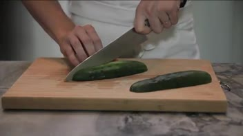 How to Seed a Cucumber
