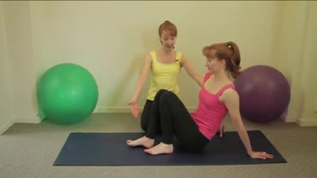How to Do Pilates Leg Pull Exercise - Women's Fitness