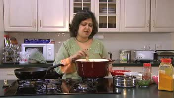 Indian Cuisine: How to Make Biryani