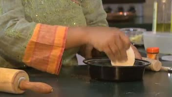 Indian Cuisine: How to Make Indian Bread