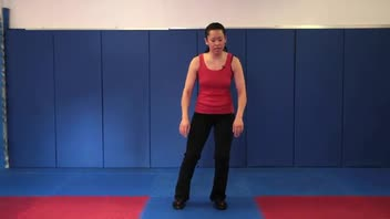 Tai Chi: Ward off Left into Ward off Right - Women's Fitness