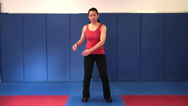 Tai Chi: Waving Hands in the Clouds - Women's Fitness