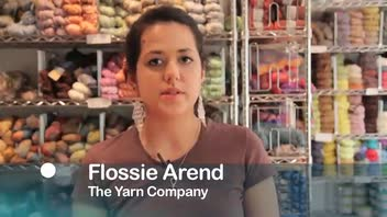 Choosing the Perfect Yarn