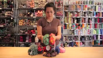 Introduction to Yarn Sizes