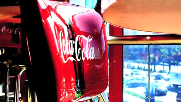Coroner Rules Woman's Death Related to Coca-Cola Addiction