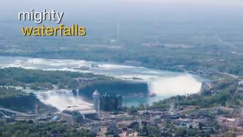 Niagara Falls - Great Attractions (Canada)