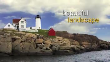 Nubble Lighthouse - Great Attractions (Maine, United States)