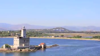 Olbia Lighthouse - Great Attractions (Olbia, Italy)