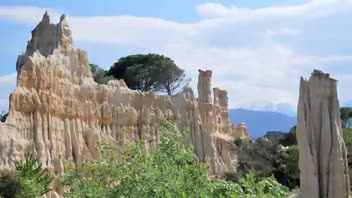 Orgues of Pyrenees - Great Attractions (Pyrenees, France)