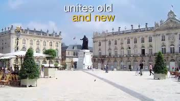 Place Stanislas - Great Attractions (Nancy, France)