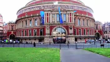 Royal Albert Hall - Great Attractions (London, United Kingdom)