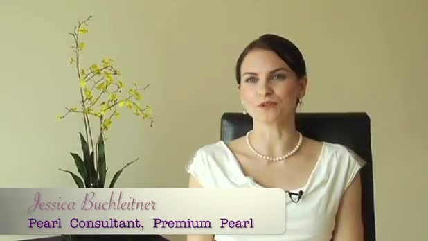 How to Determine Quality of Pearls