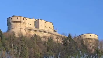 San Leo Fortress - Great Attractions (Italy)