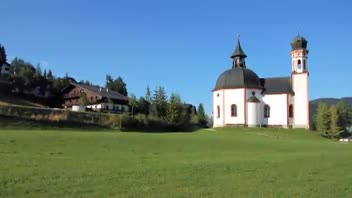 Seefeld Church of St. Oswald - Great Attractions (Seefeld, Austria)