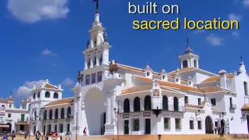 Hermitage of El Rocio - Great Attractions (El Rocio, Spain)