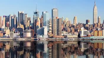 Staten Island Ferry - Great Attractions (New York City)