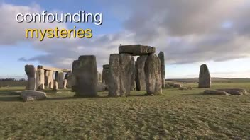 Stonehenge at Sunset - Great Attractions (United Kingdom)