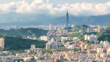Taipei 101 - Great Attractions (Taipei, Taiwan, Province of China)
