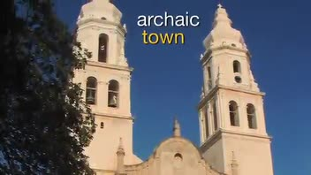 Mexican Town of Campeche - Great Attractions (Mexico)