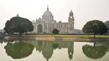 Victoria Memorial of Kolkata - Great Attractions (India)
