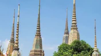 Wat Pho - Great Attractions (Bangkok, Thailand)